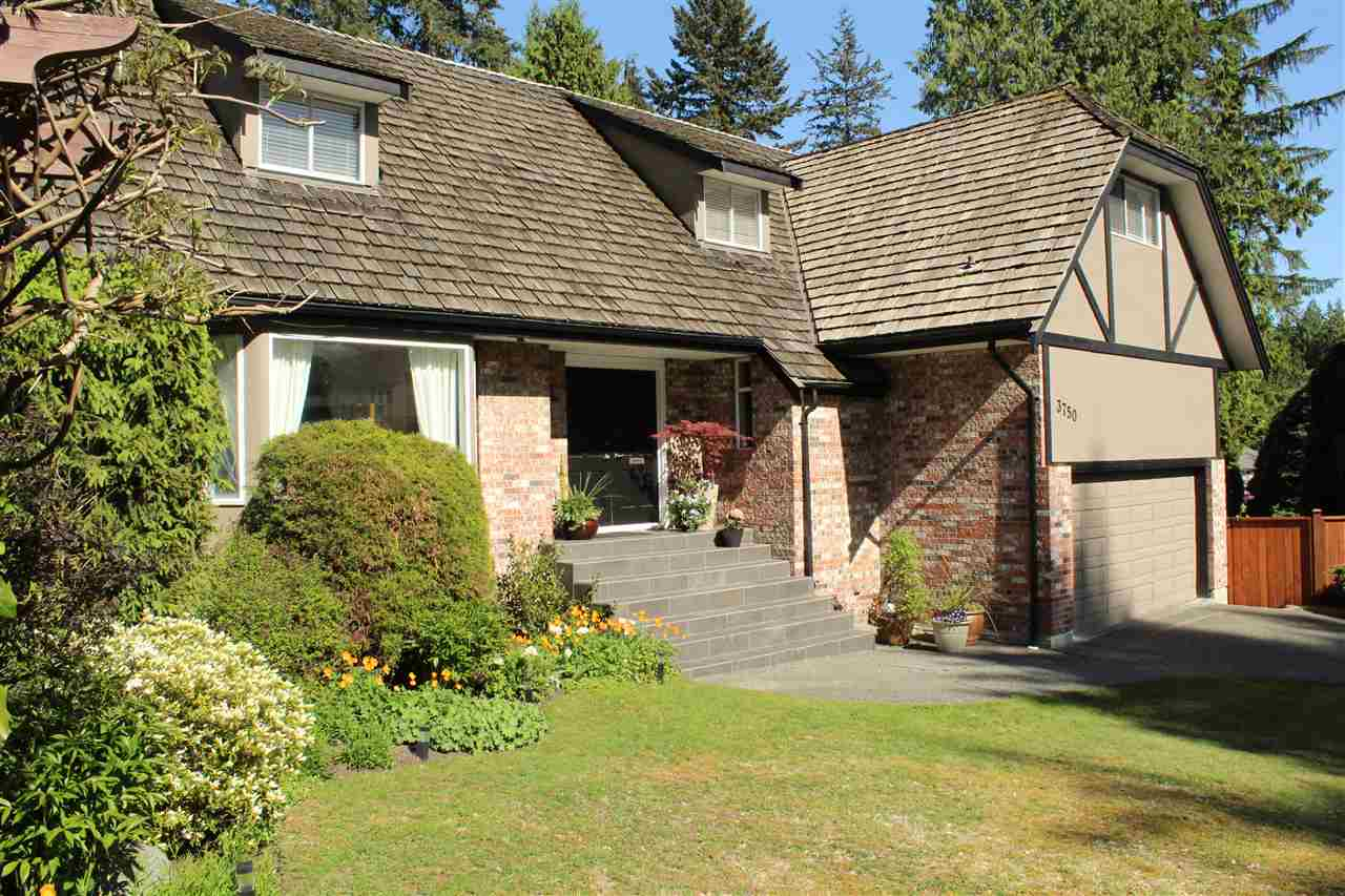 3750 RUTHERFORD Princess Park, North Vancouver (R2255371)
