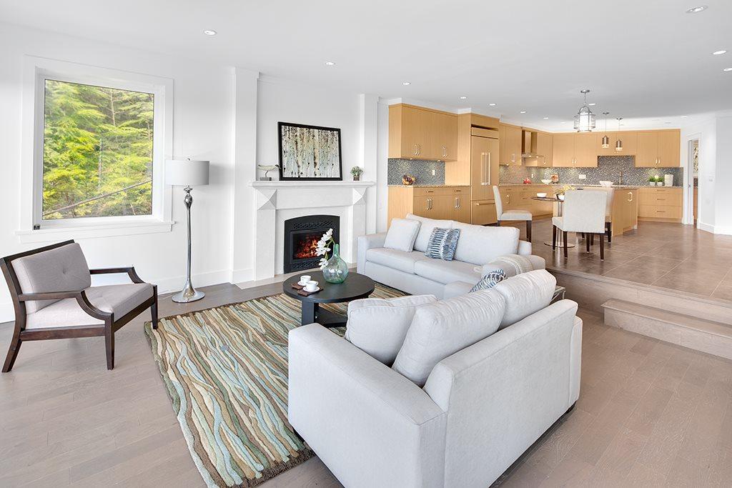 1581 PINECREST Canterbury WV, West Vancouver (R2255561)