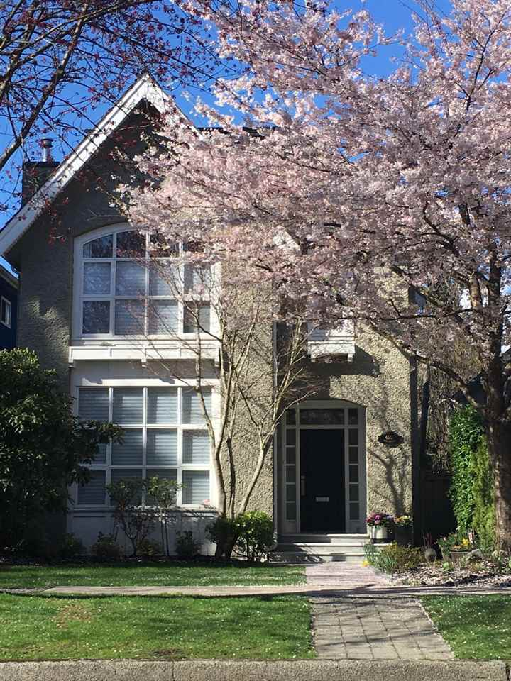 4507 W 14TH Point Grey, Vancouver (R2256942)