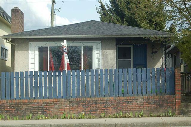 5060 FRASER STREET - Fraser - Vancouver