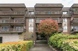 314 170 E 3RD STREET - Lower Lonsdale - North Vancouver