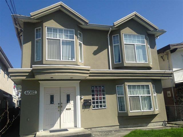 4082 PERRY STREET - Victoria - Vancouver