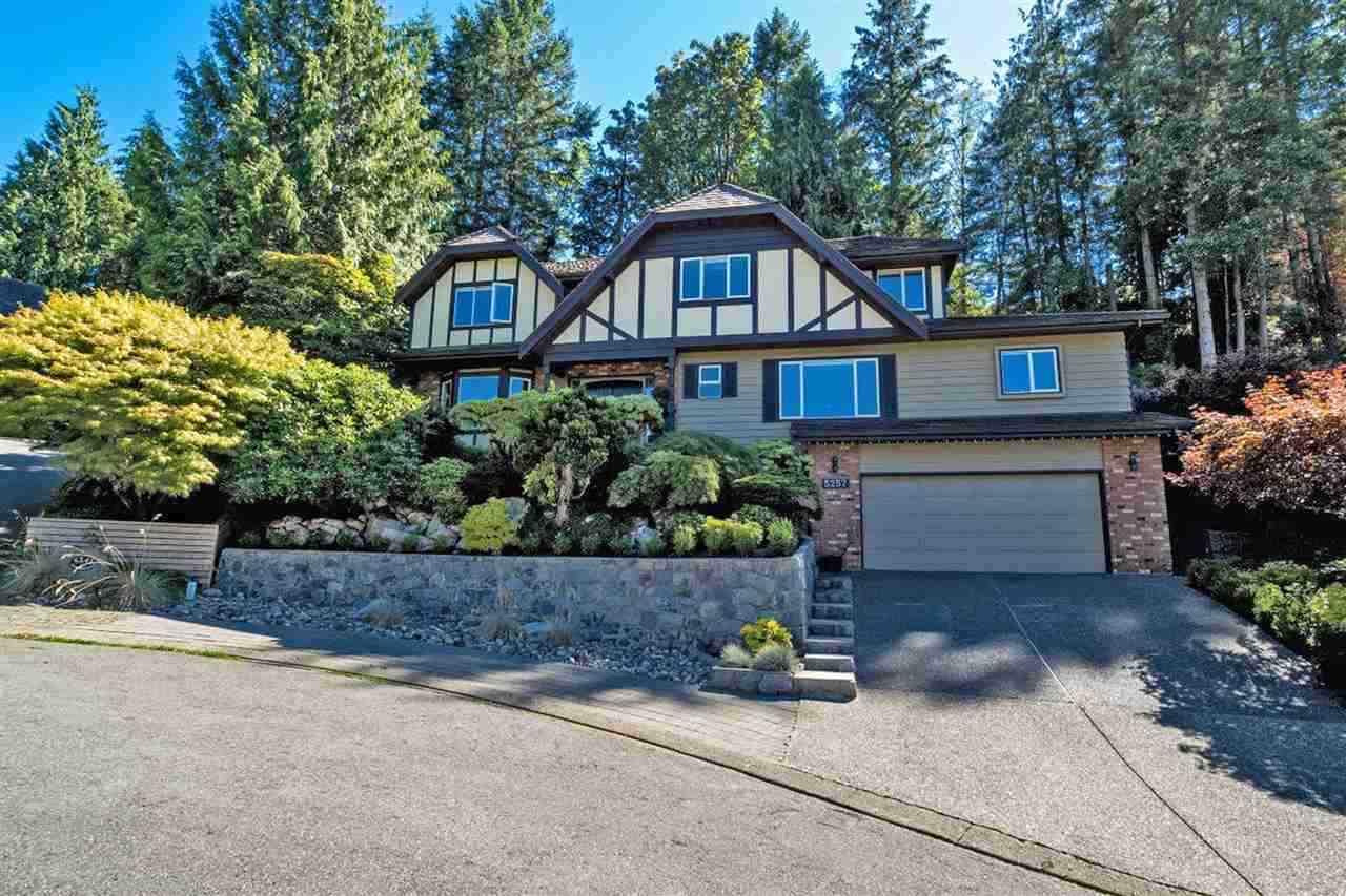 5257 TIMBERFEILD Upper Caulfeild, West Vancouver (R2258704)