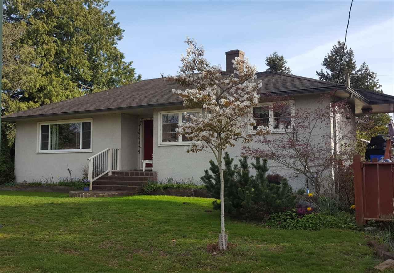 808 W 68TH Marpole, Vancouver (R2259562)