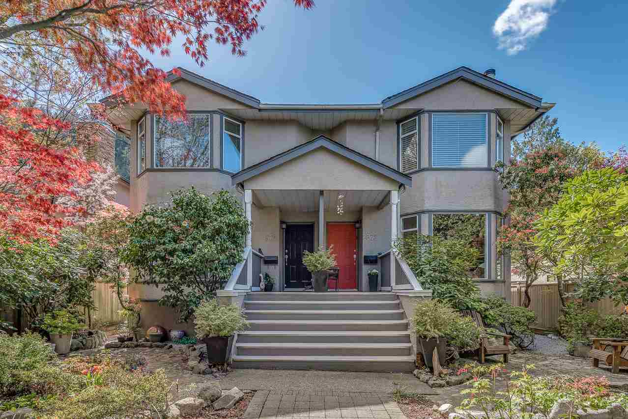 6370 BRUCE Horseshoe Bay WV, West Vancouver (R2259912)