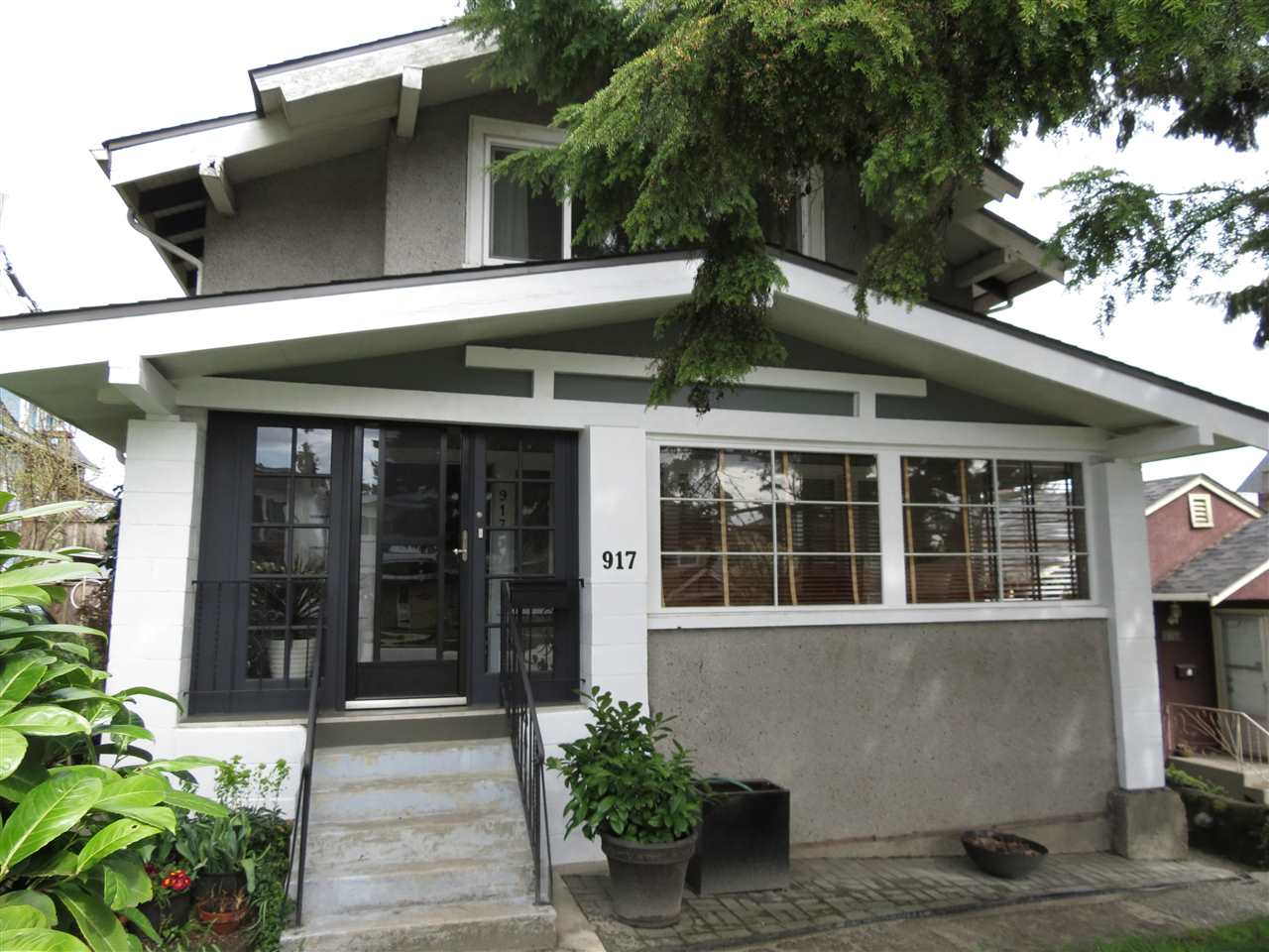917 E 12TH Mount Pleasant VE, Vancouver (R2260180)