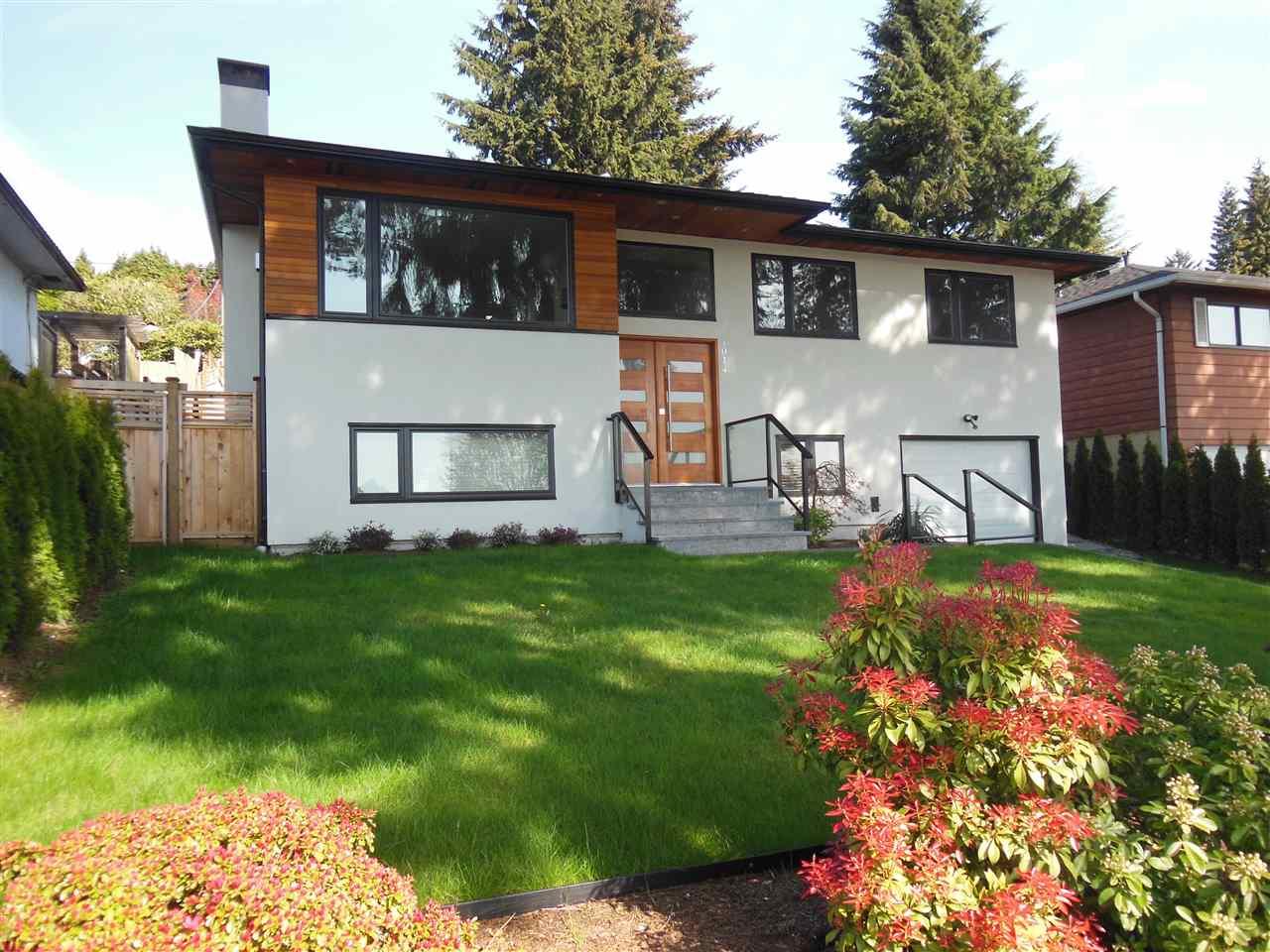 1014 CLOVERLEY Calverhall, North Vancouver (R2260423)
