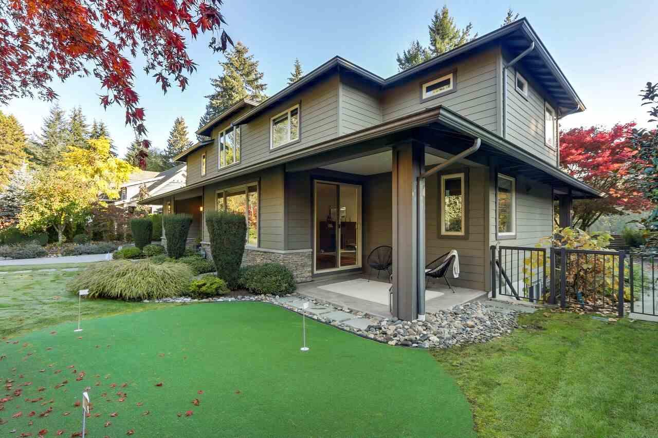 354 ST. JAMES British Properties, West Vancouver (R2260612)