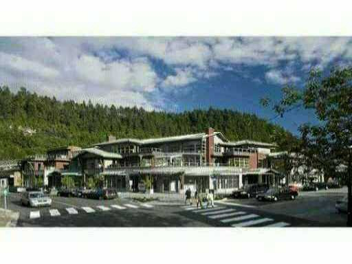 105 -  6388 BAY #105 Horseshoe Bay WV, West Vancouver (R2260849)