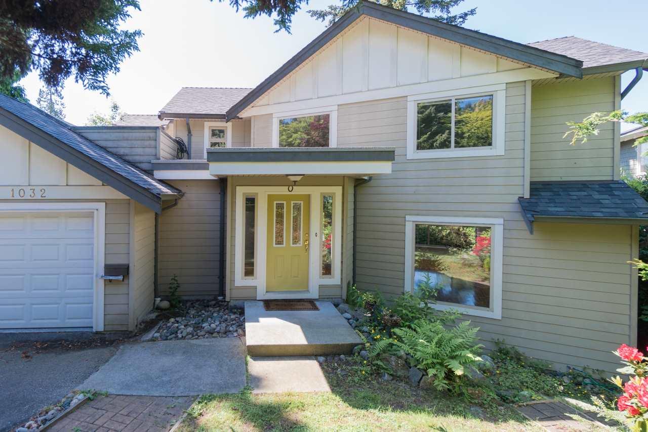 1032 ESPLANADE Park Royal, West Vancouver (R2261248)
