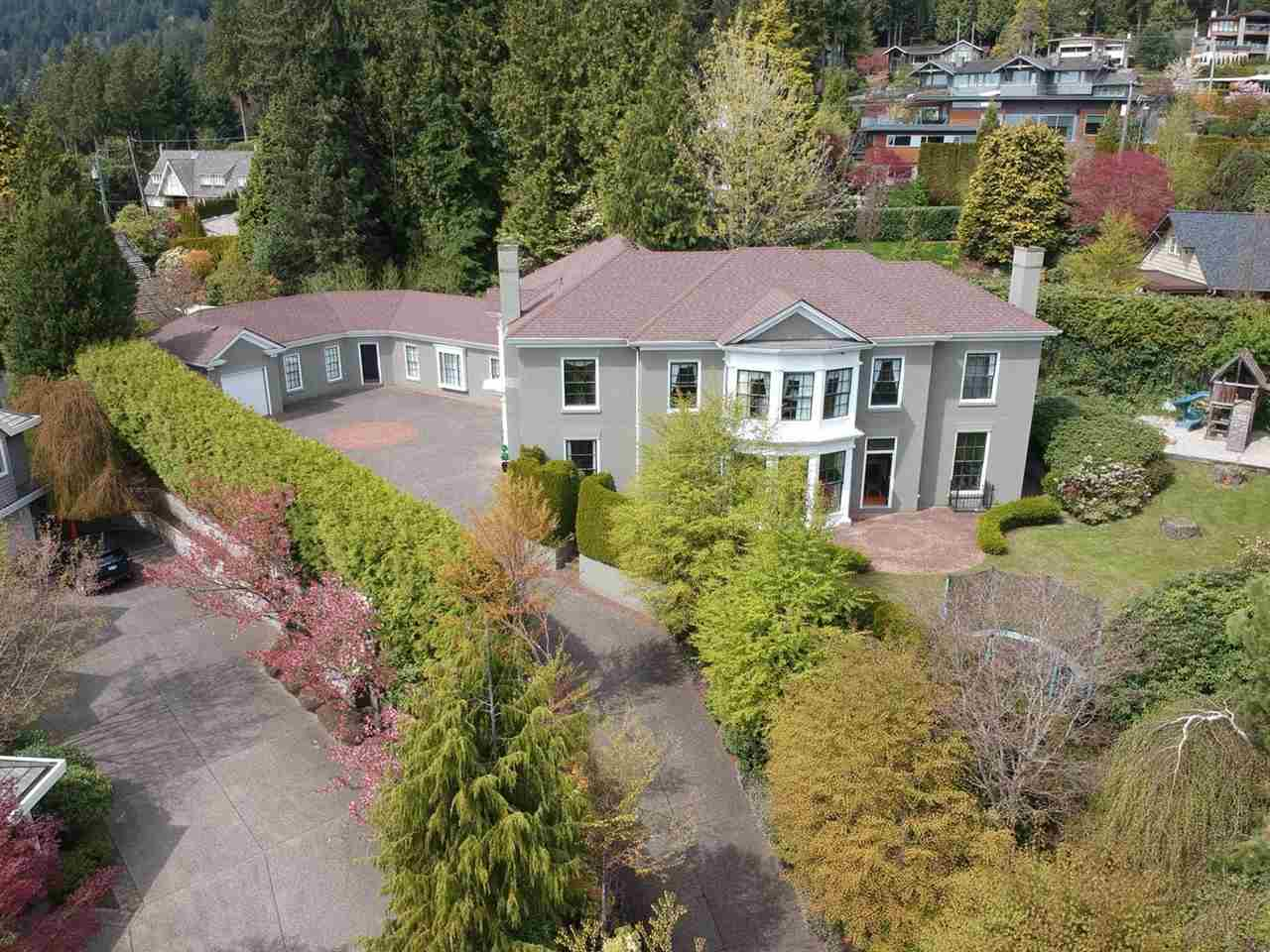 2923 TOWER HILL Altamont, West Vancouver (R2261356)