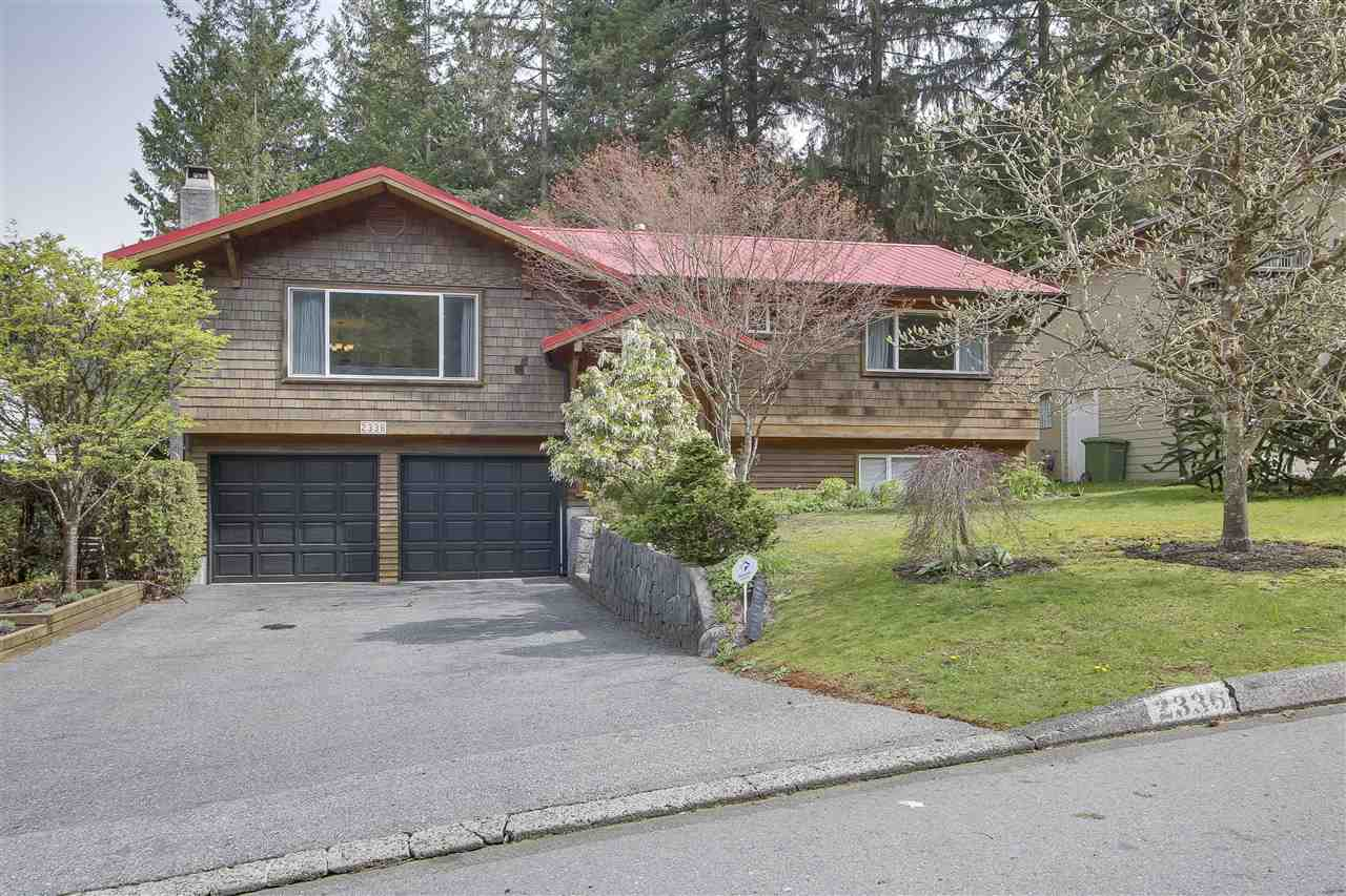2336 RIVERBANK Seymour NV, North Vancouver (R2261417)