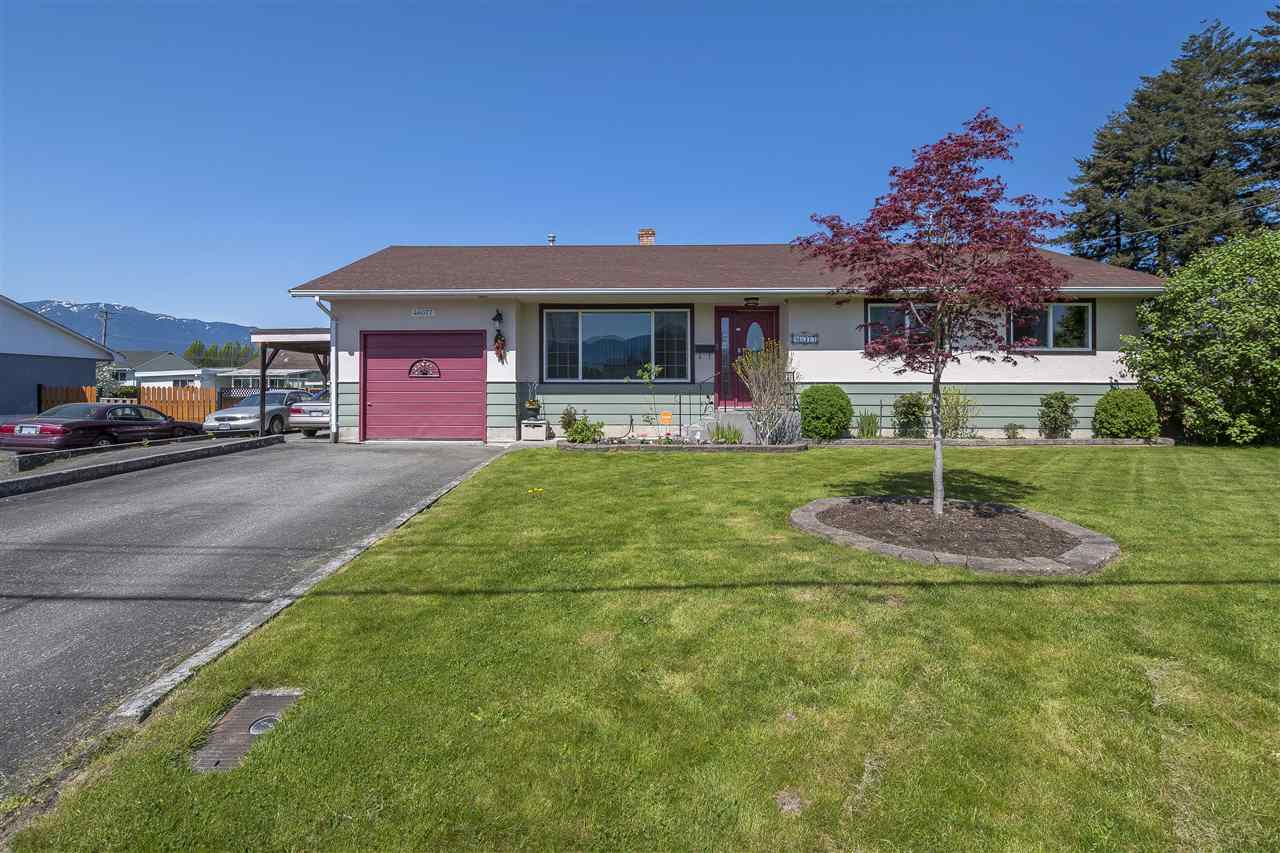 46077 SOUTHLANDS Chilliwack E Young-Yale, Chilliwack (R2261702)