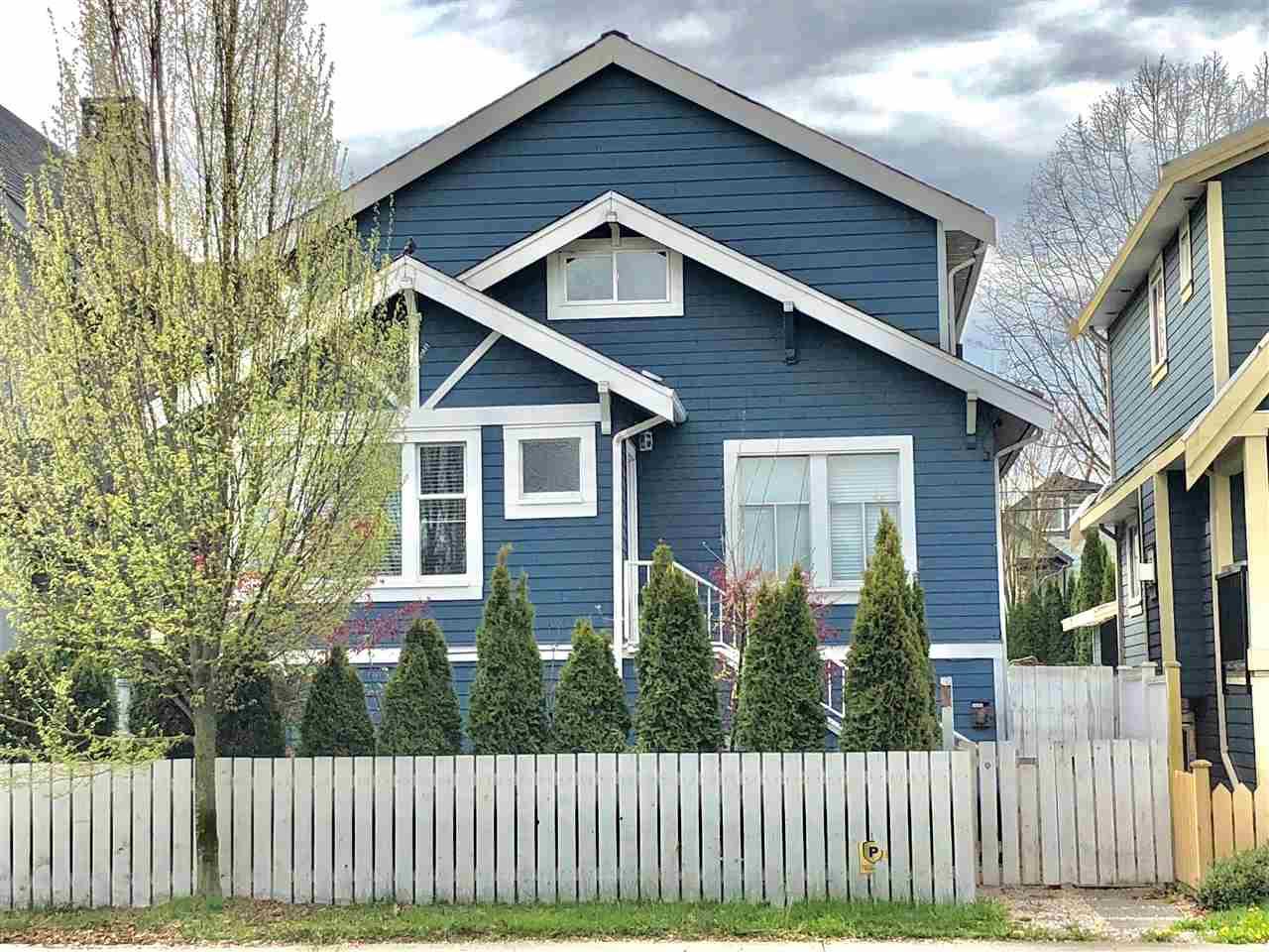 2184 E 1ST Grandview VE, Vancouver (R2261879)