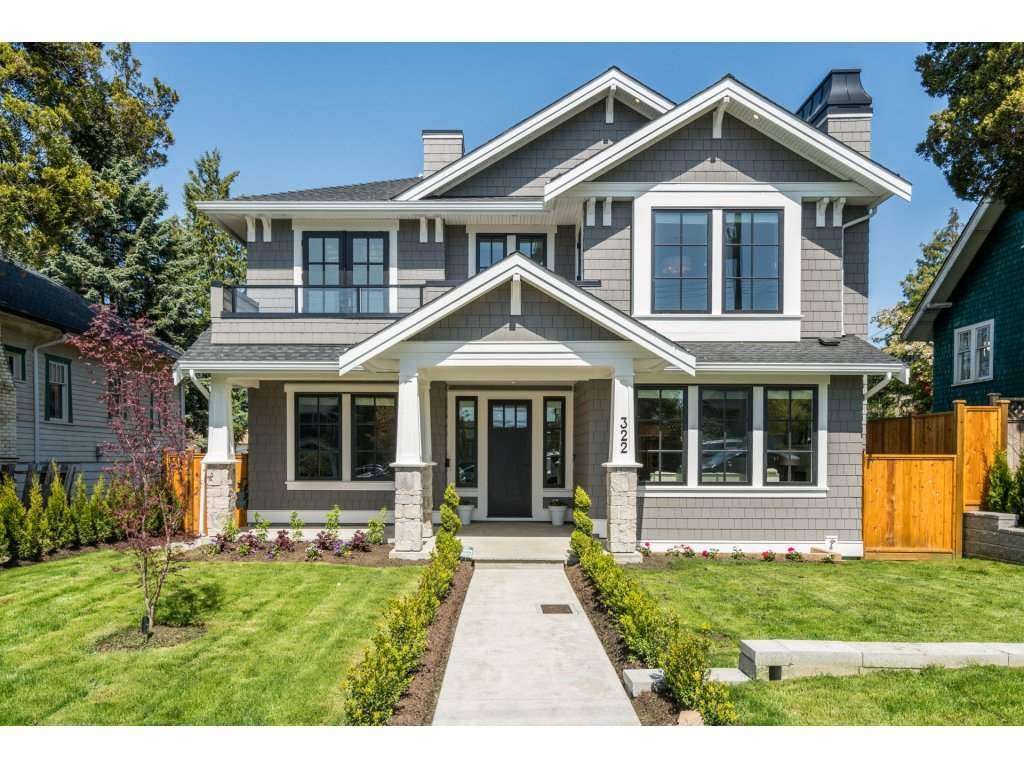 322 W 15 Central Lonsdale, North Vancouver (R2262013)