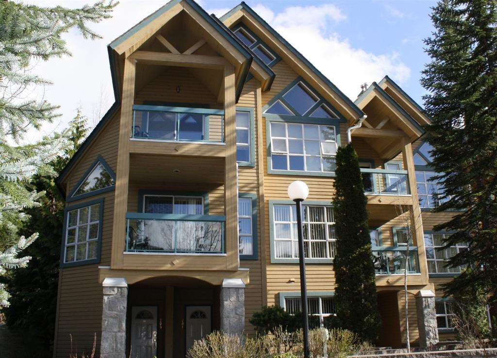 201 4865 PAINTED CLIFF ROAD - Benchlands - Whistler