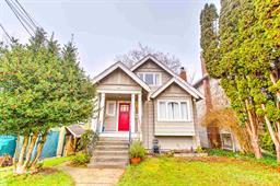 3381 W 7TH AVENUE - Kitsilano - Vancouver