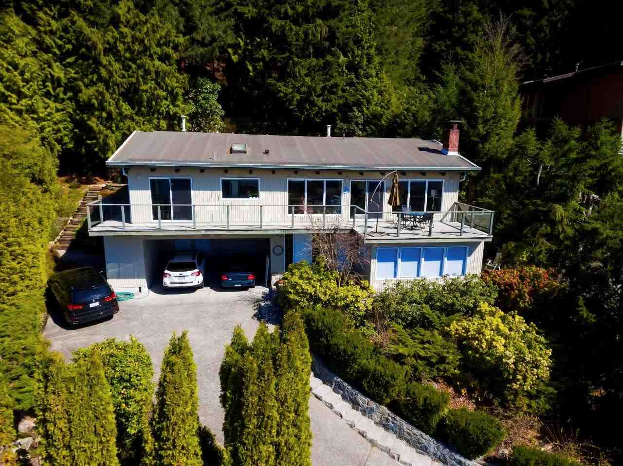 5144 FRANCISCO Canyon Heights NV, North Vancouver (R2262641)