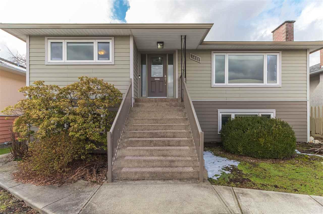 7621 ELLIOTT Fraserview VE, Vancouver (R2262725)