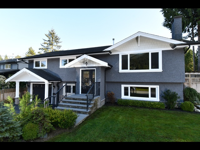 601 E CARISBROOKE Princess Park, North Vancouver (R2263169)
