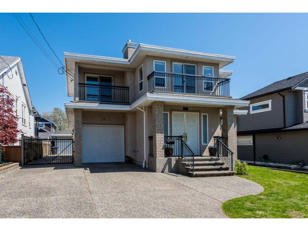 913 FOURTEENTH West End NW, New Westminster (R2263400)
