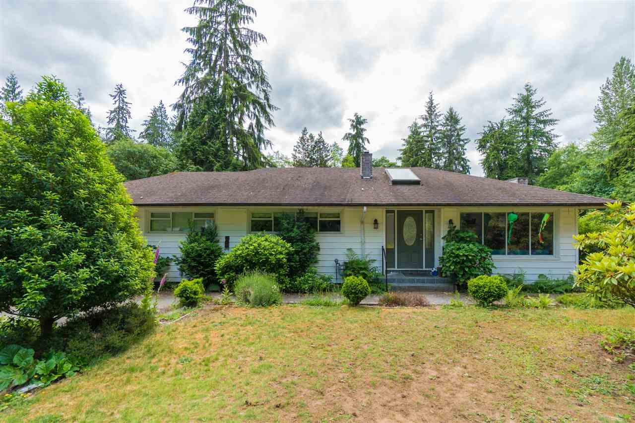 460 MACBETH Cedardale, West Vancouver (R2263986)