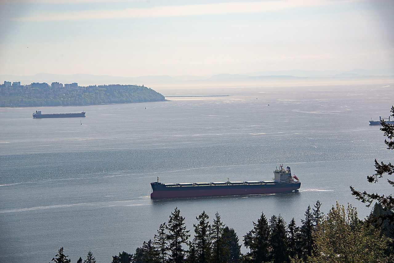 501 -  3355 CYPRESS #501 Cypress Park Estates, West Vancouver (R2264038)