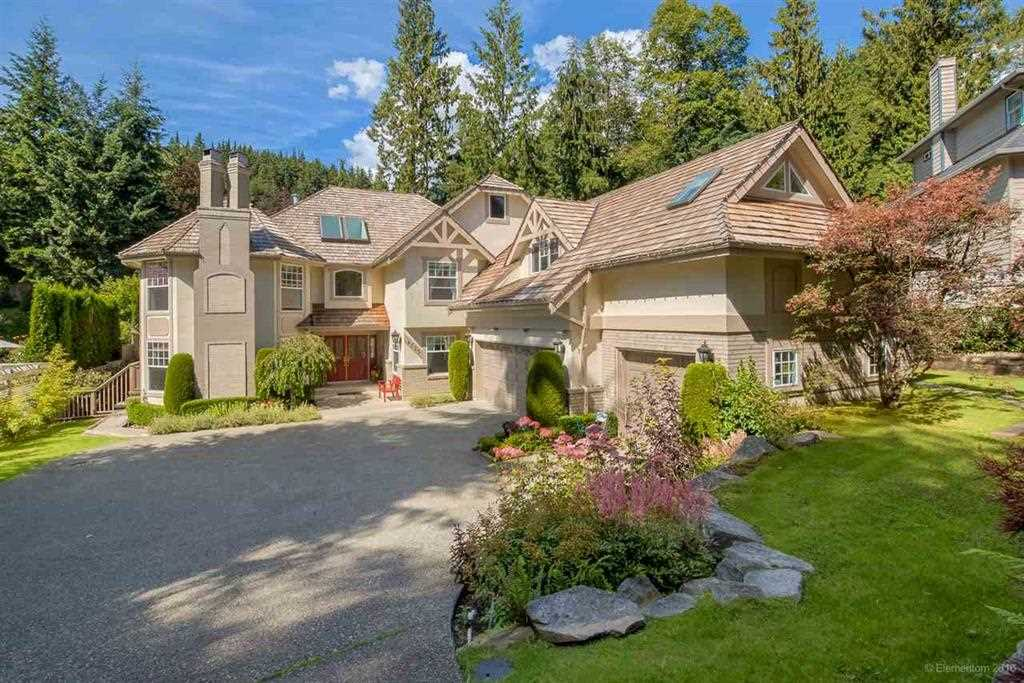 4725 THE GLEN Cypress Park Estates, West Vancouver (R2264097)