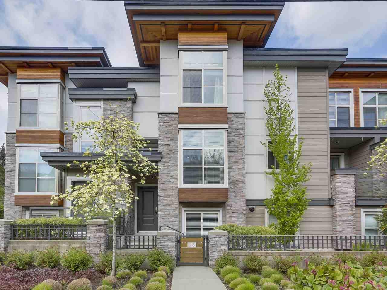 8 -  3025 BAIRD #8 Lynn Valley, North Vancouver (R2264333)