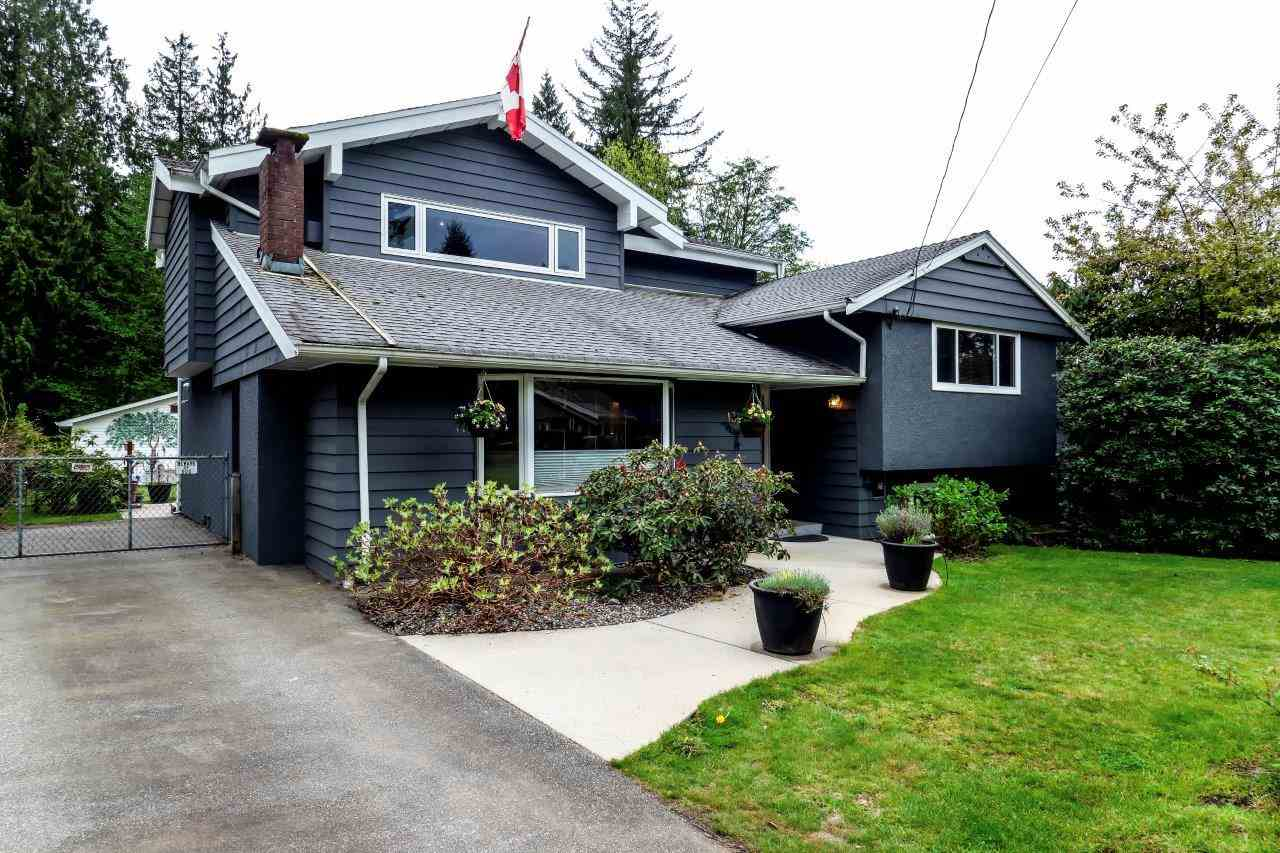 1375 W 23RD Pemberton Heights, North Vancouver (R2264524)