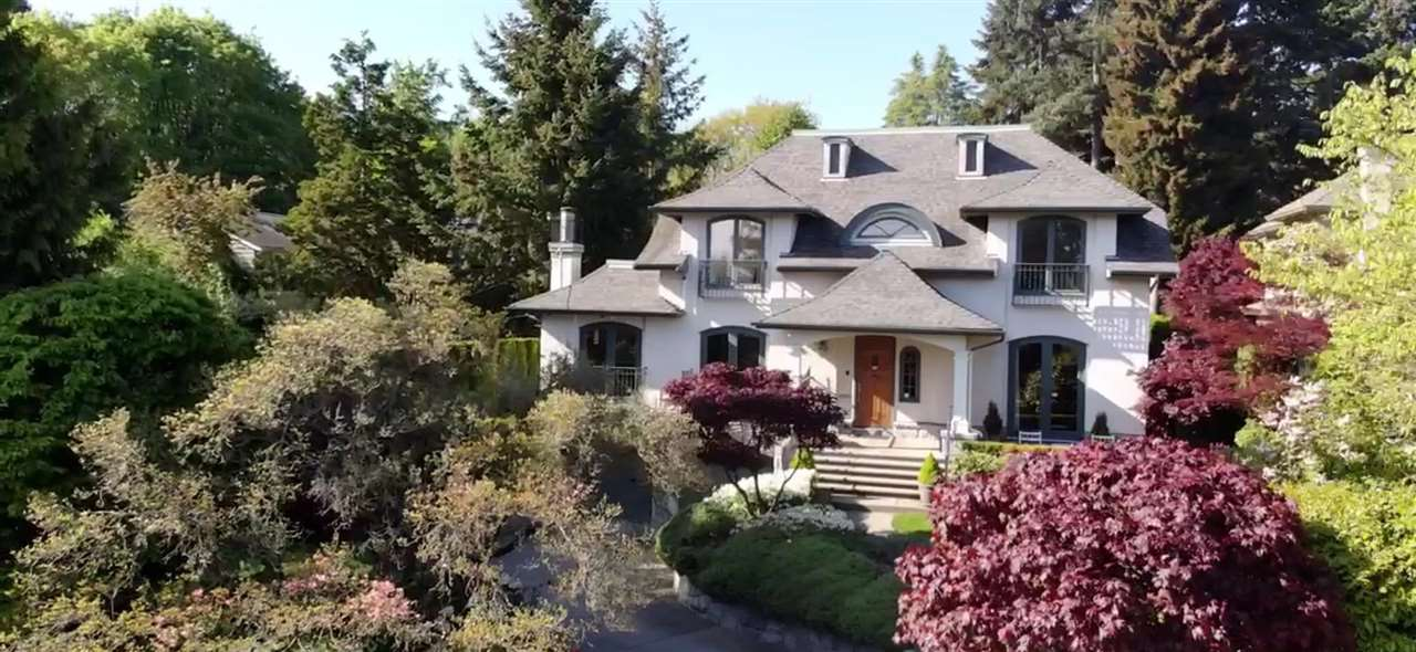 3287 W 48TH Southlands, Vancouver (R2264707)