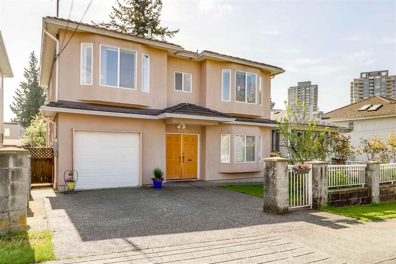 5174 ABERDEEN Collingwood VE, Vancouver (R2264785)