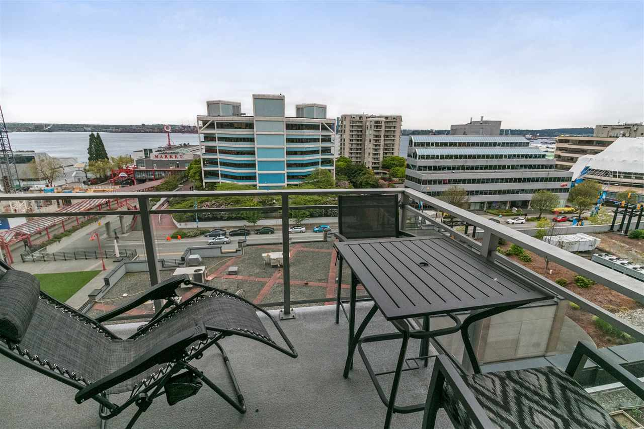 603 -  155 W 1ST #603 Lower Lonsdale, North Vancouver (R2264917)