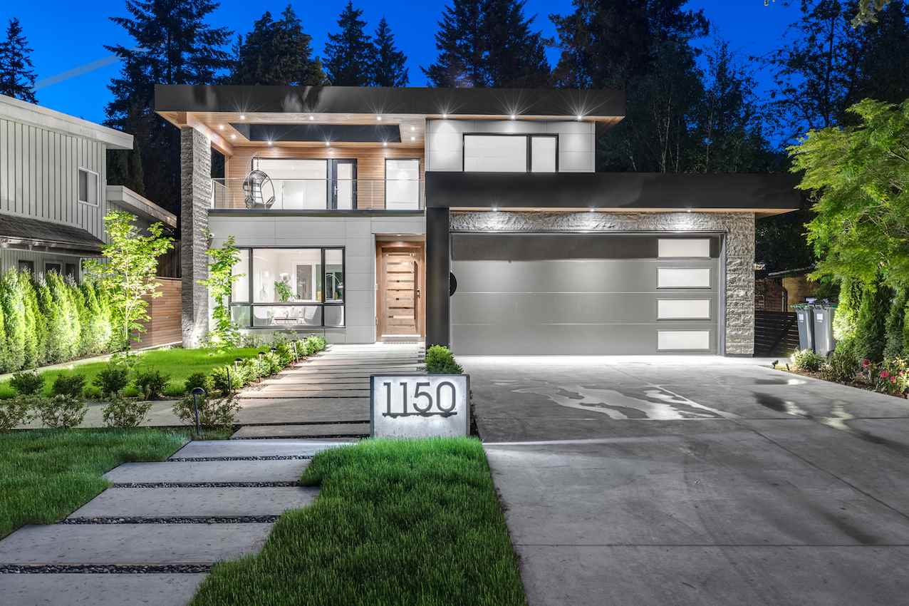 1150 W 23RD Pemberton Heights, North Vancouver (R2264919)
