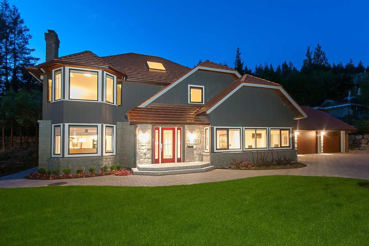 4761 WOODLEY Cypress Park Estates, West Vancouver (R2265134)