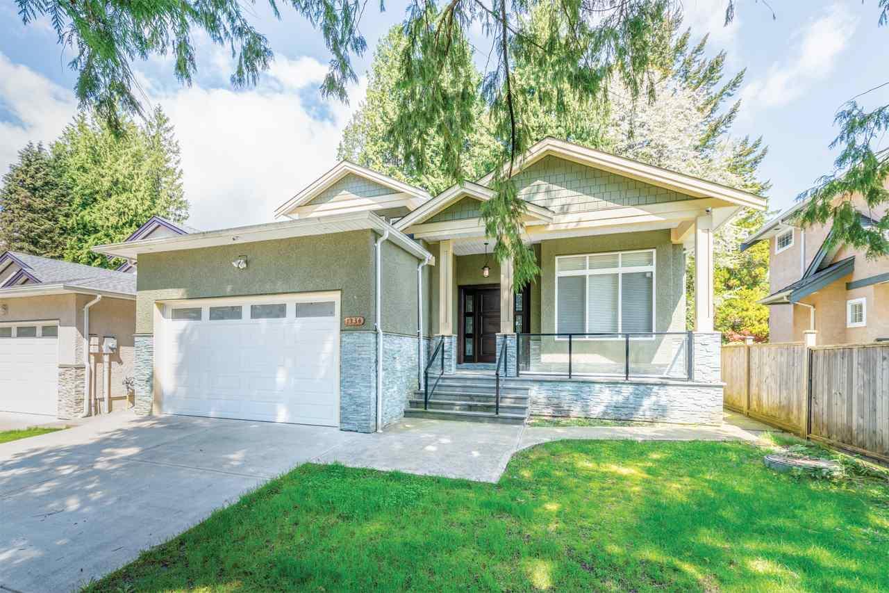 1334 WELLINGTON Lynn Valley, Vancouver (R2265561)