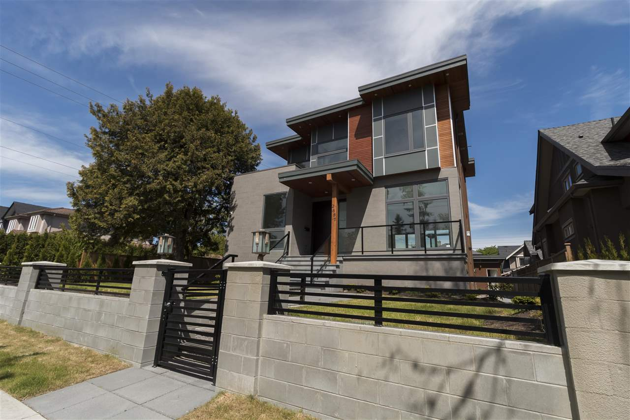 2887 W 39TH Kerrisdale, Vancouver (R2265569)