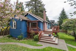 3330 FROMME ROAD - Lynn Valley - North Vancouver