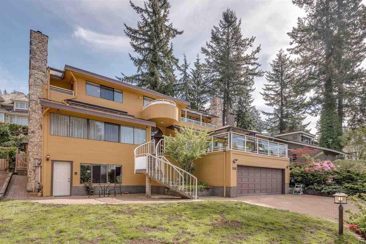 268 MONTROYAL Upper Delbrook, North Vancouver (R2266565)
