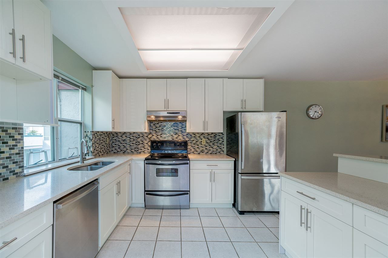 43 7540 ABERCROMBIE DRIVE - Brighouse South - Richmond