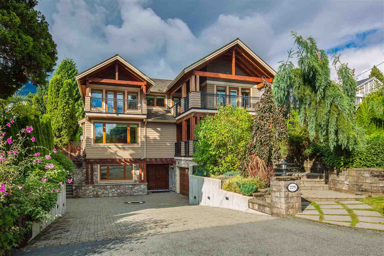 2291 JEFFERSON Dundarave, West Vancouver (R2266627)