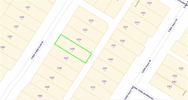 5338 CECIL STREET - Collingwood - Vancouver