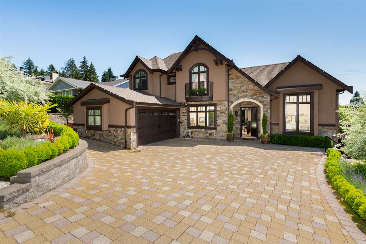 919 BEACONSFIELD Forest Hills NV, North Vancouver (R2266879)