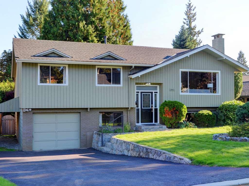 2803 TRILLIUM Blueridge NV, North Vancouver (R2266886)