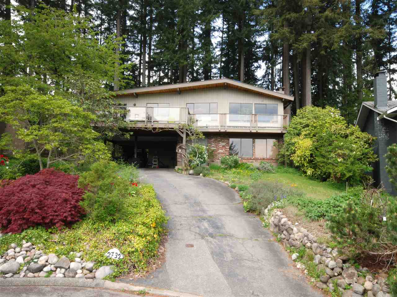 2732 BYRON Blueridge NV, North Vancouver (R2266894)