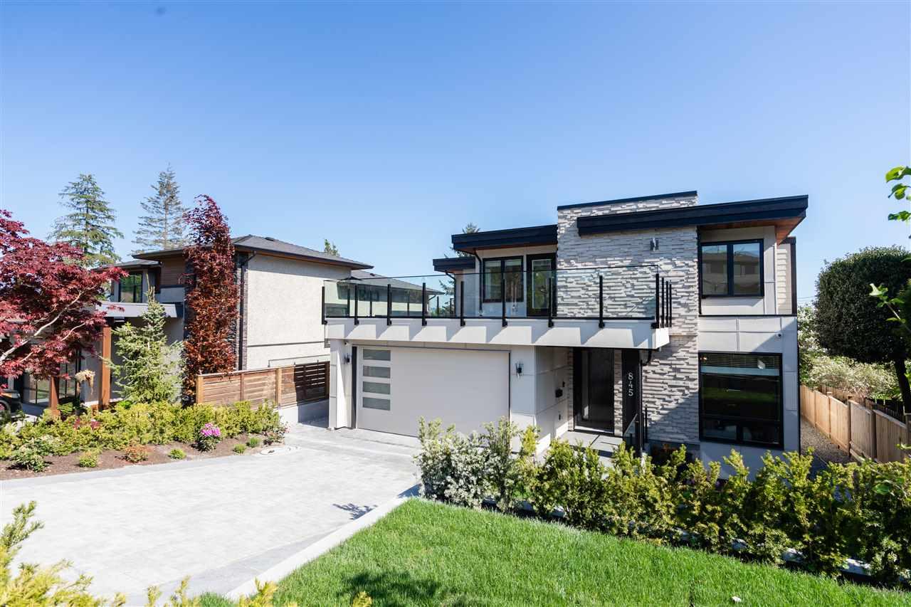 845 DRAYTON Calverhall, North Vancouver (R2267177)