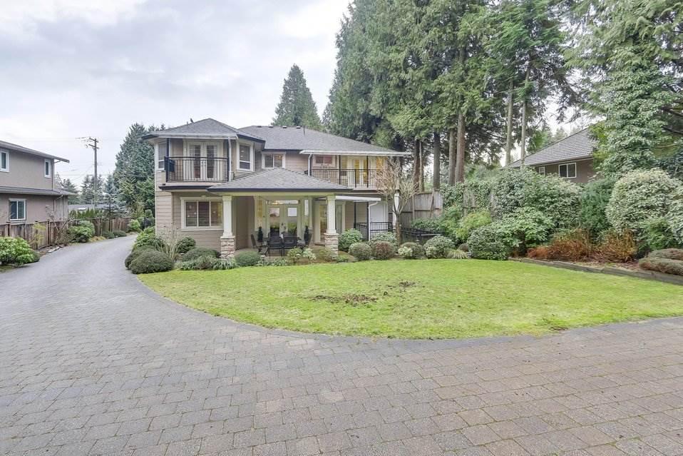 345 INGLEWOOD Cedardale, West Vancouver (R2267439)