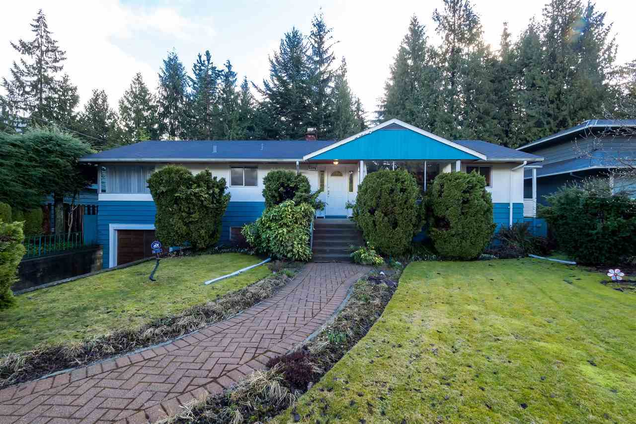4376 ARUNDEL Forest Hills NV, North Vancouver (R2267617)