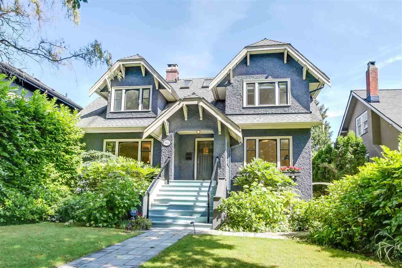 3521 W 43RD Southlands, Vancouver (R2267840)