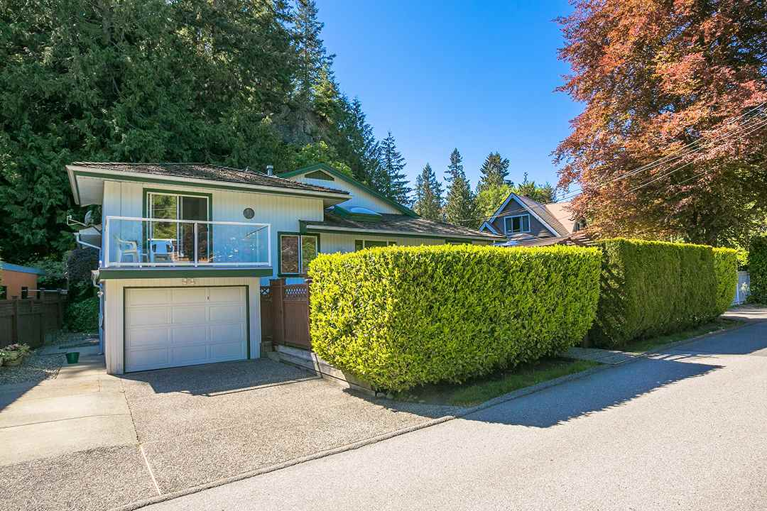 5609 EAGLE HARBOUR Eagle Harbour, West Vancouver (R2268055)